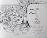 2_Ladakh_diary_buddha