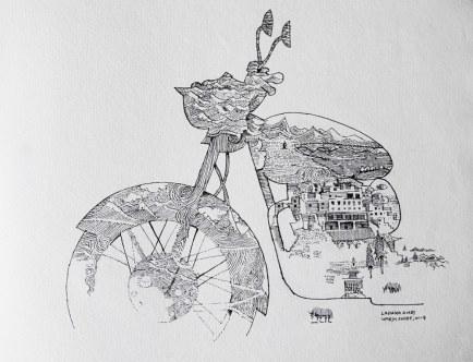 3_Ladakh_diary__motorcylce_jounrey